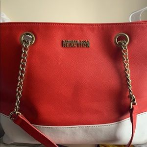 Fairly Used Kenneth Cole tote bag